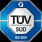 Arca24   certificazione ISO 9001:2015